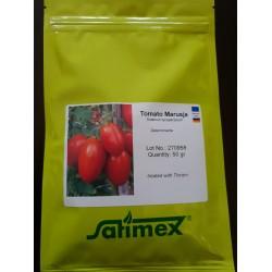 Детерминантен Консервен домат  - Marusja